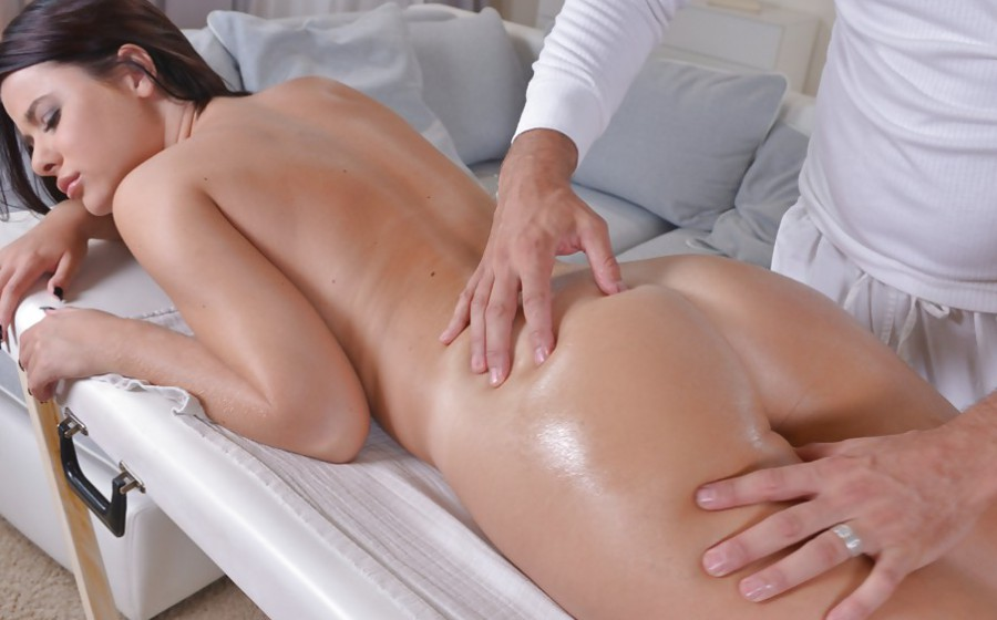 My naughty massage